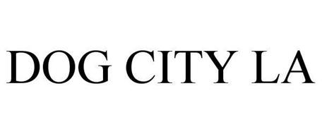 DOG CITY LA