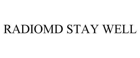 RADIOMD STAY WELL