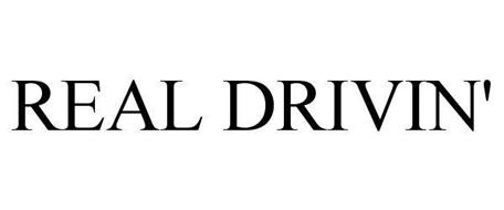 REAL DRIVIN'