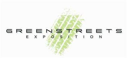 GREENSTREETS EXPOSITION