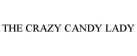 THE CRAZY CANDY LADY