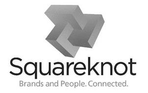 SQUAREKNOT BRANDS AND PEOPLE CONNECTED