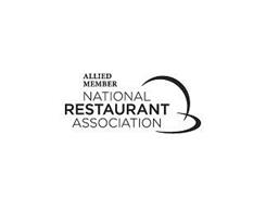 ALLIED MEMBER NATIONAL RESTAURANT ASSOCIATION