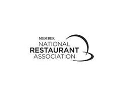 MEMBER NATIONAL RESTAURANT ASSOCIATION