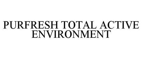 PURFRESH TOTAL ACTIVE ENVIRONMENT