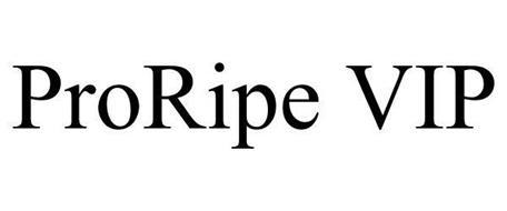 PRORIPE VIP