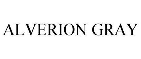 ALVERION GRAY