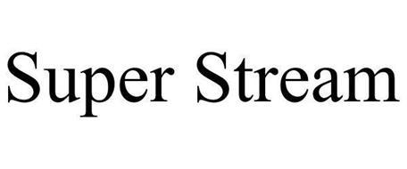 SUPER STREAM