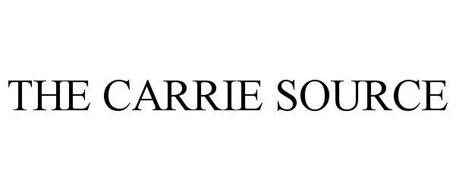 THE CARRIE SOURCE