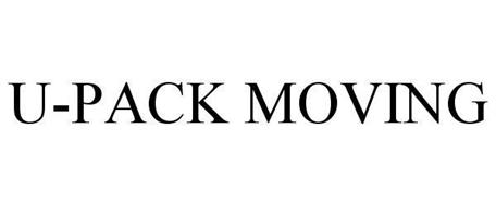 U-PACK MOVING