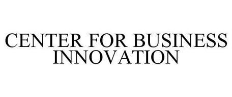CENTER FOR BUSINESS INNOVATION