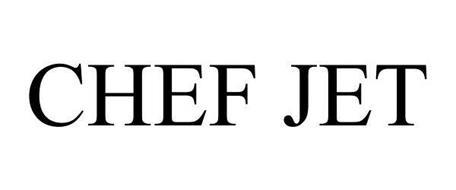 CHEF JET