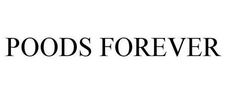 POODS FOREVER
