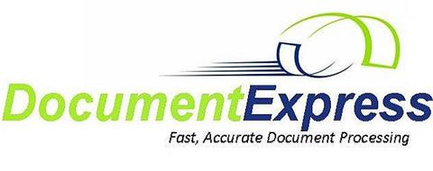 DOCUMENT EXPRESS FAST, ACCURATE DOCUMENT PROCESSING