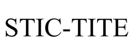 STIC-TITE