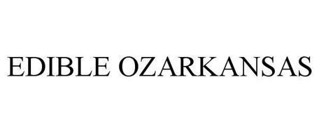 EDIBLE OZARKANSAS