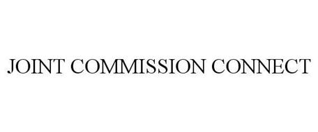 JOINT COMMISSION CONNECT