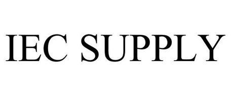 IEC SUPPLY