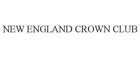 NEW ENGLAND CROWN CLUB
