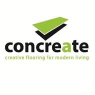 CONCREATE CREATIVE FLOORING FOR MODERN LIVING
