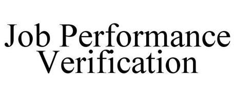 job performance Performance management is one of the most important parts of a supervisor's job whether working with a long-term employee or a problem employee, all staff members need ongoing feedback about your expectations and their performance.