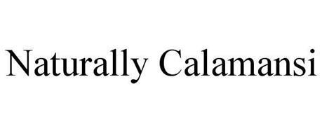 NATURALLY CALAMANSI