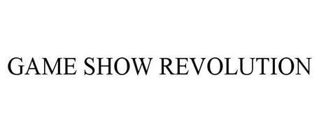 GAME SHOW REVOLUTION