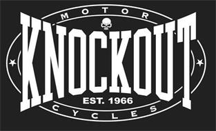 KNOCKOUT MOTOR CYCLES EST. 1966
