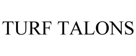 TURF TALONS