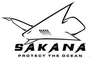SAKANA PROTECT THE OCEAN