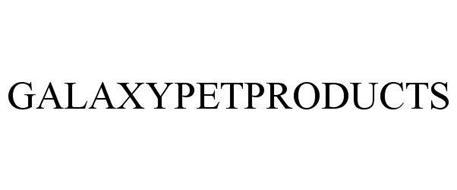 GALAXYPETPRODUCTS
