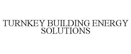 TURNKEY BUILDING ENERGY SOLUTIONS