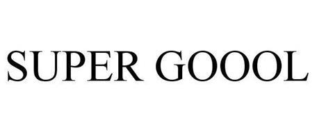 SUPER GOOOL