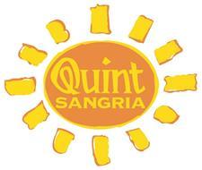 QUINT SANGRIA