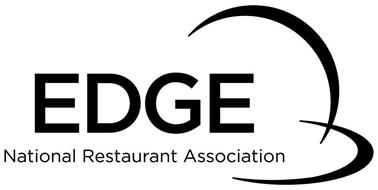 EDGE NATIONAL RESTAURANT ASSOCIATION