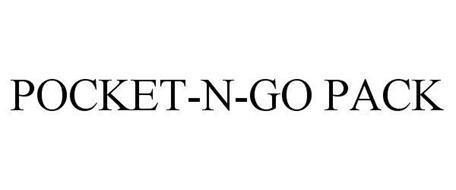 POCKET-N-GO PACK