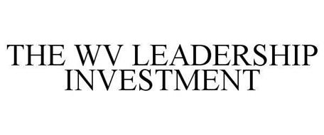 THE WV LEADERSHIP INVESTMENT
