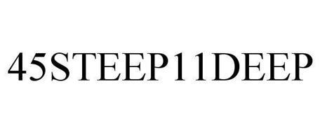 45STEEP11DEEP