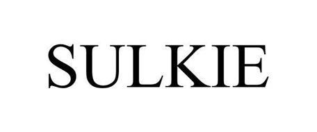 SULKIE