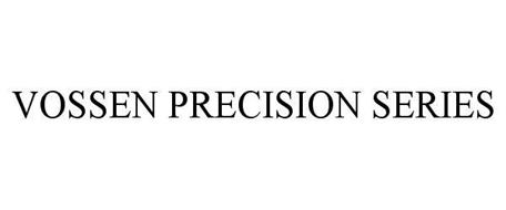 VOSSEN PRECISION SERIES