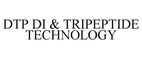 DTP DI AND TRIPEPTIDE TECHNOLOGY