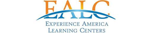 EALC EXPERIENCE AMERICA LEARNING CENTERS