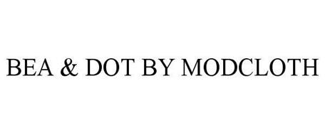 BEA & DOT BY MODCLOTH