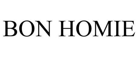 BON HOMIE