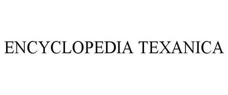 ENCYCLOPEDIA TEXANICA
