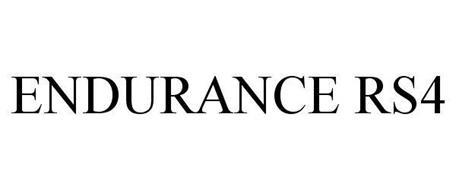 ENDURANCE RS4