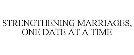 STRENGTHENING MARRIAGES, ONE DATE AT A TIME