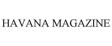 HAVANA MAGAZINE