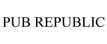 PUB REPUBLIC