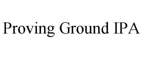 PROVING GROUND IPA